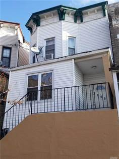 Multifamily for sale in 32-25 103rd Street, Queens, NY, 11369
