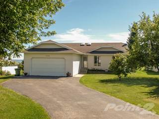 Residential Property for sale in 500 Sunnyside Place, Gull Lake, Alberta