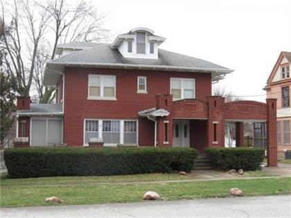 Residential Property for sale in 510 W Market Street, Savannah, MO, 64485