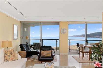 Residential Property for rent in 201 Ocean Ave 509P, Santa Monica, CA, 90402