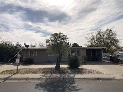 Residential Property for sale in 1704 E Idaho Avenue, Las Cruces, NM, 88001