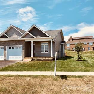 Residential Property for sale in 626 Royal Oaks Boulevard, Moncton, New Brunswick, E1H 3S7