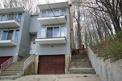 Residential Property for sale in 44 Wandel Avenue, Staten Island, NY, 10304