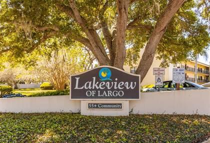 Residential Property for sale in 14130 ROSEMARY LANE 6118, Largo, FL, 33774