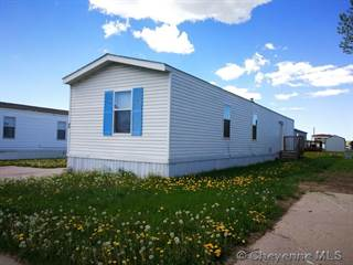 Residential Property for sale in 505 WILLIAMS ST 62, Cheyenne, WY, 82007