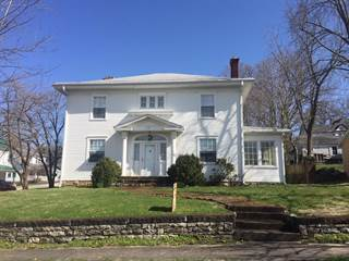 Single Family for sale in 109 W Mulberry Street, Carlisle, KY, 40311