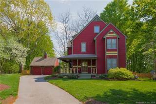 Single Family for sale in 12 Magnolia Hill, West Hartford, CT, 06117