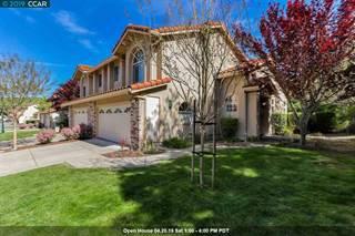 Townhouse for sale in 214 Bellflower Dr, San Ramon, CA, 94582
