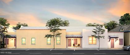 Residential Property for sale in 440 S Meyer Avenue, Tucson, AZ, 85701