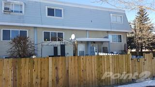 Townhouse for sale in #7 8808 96 Street, Peace River, Alberta