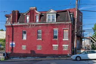 Apartment for sale in 2200 Centre Ave, Pittsburgh, PA, 15219