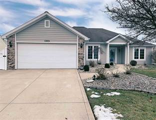 Single Family for sale in 10710 Knollton Run, Fort Wayne, IN, 46818