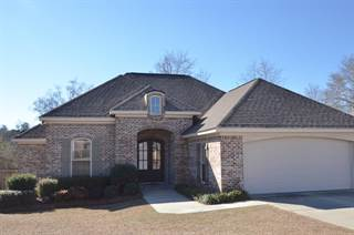 Single Family for sale in 21 Summerbrook, Hattiesburg, MS, 39402