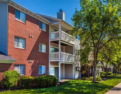 Apartment for rent in 4401 Eagle Creek Parkway, Indianapolis, IN, 46254