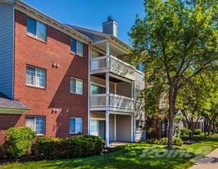 Apartment for rent in Eagle Chase, Indianapolis, IN, 46254