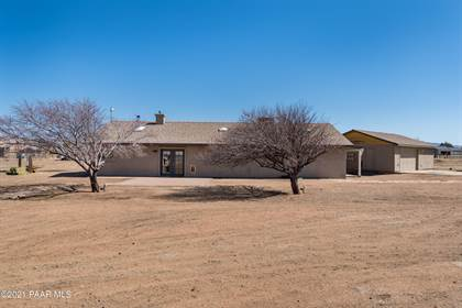 Residential Property for sale in 7010 Ranch Hand Road, Chino Valley, AZ, 86315