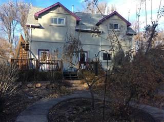 Single Family for rent in 528 E Bijou Street, Colorado Springs, CO, 80903