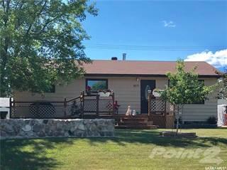 Residential Property for sale in 805 Albert STREET, Hudson Bay, Saskatchewan