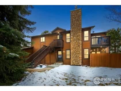Residential Property for sale in 6213 Willow Ln, Boulder, CO, 80301
