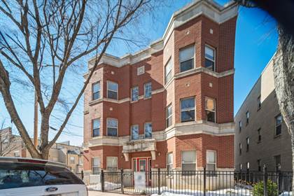 Residential Property for sale in 1038 South Racine Avenue 202, Chicago, IL, 60607