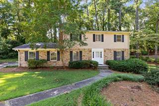Single Family for sale in 6482 Whispering Trl, Atlanta, GA, 30328
