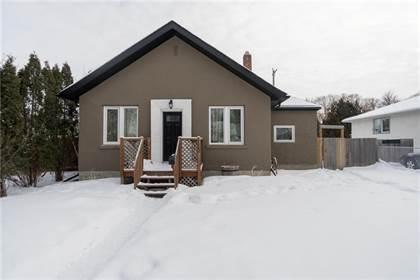 Single Family for sale in 1112 Edderton AVE, Winnipeg, Manitoba, R3T0X4