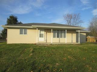 Single Family for sale in 1120 East COUNTY LINE Road, Grant Park, IL, 60940