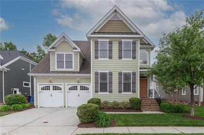 Residential Property for sale in 317 Habitat Crossing, Chesapeake, VA, 23320