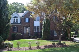 Single Family for sale in 15820 Waldrop Hill Court, Huntersville, NC, 28078
