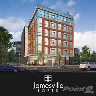 Condominium for sale in 11-15 CANNON Street W 504, Hamilton, Ontario, L8R 2B2