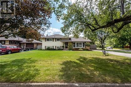 Single Family for sale in 21 SENECA Crescent, Brantford, Ontario, N3R1K3