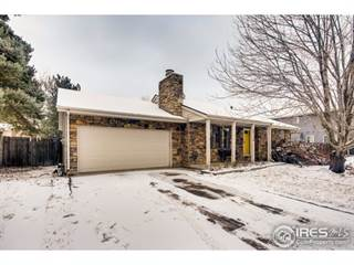 Single Family for sale in 2118 Manchester Dr, Fort Collins, CO, 80526
