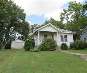 Single Family for sale in 726 Hays Street, Council Grove, KS, 66846