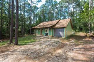 Single Family for sale in 158 Teak Ln, Brookeland, TX, 75931