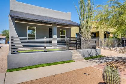 Residential Property for sale in 835 E 8Th Street, Tucson, AZ, 85719