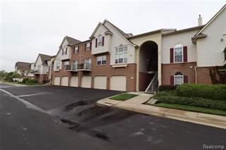 Condo for sale in 9535 LAKESIDE Drive, Ypsilanti, MI, 48197