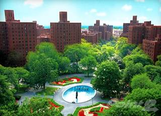 Condo for sale in 1 Metropolitan Oval, Bronx, NY, 10462