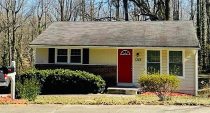 Residential for sale in 1355 Northwest Drive NW, Atlanta, GA, 30318