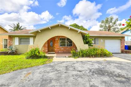 Residential Property for sale in 6721 NW 25th Ter, Fort Lauderdale, FL, 33309