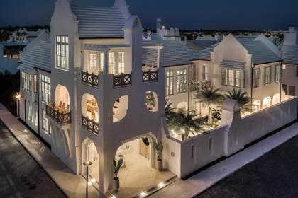 Residential Property for sale in 13 Shinbone Court JJ6-7, Walton Beaches, FL, 32413
