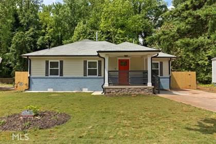 Residential for sale in 2111 Blayton Ln, Atlanta, GA, 30315
