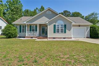 Single Family for sale in 6128 Hedingham Drive, Hope Mills, NC, 28348