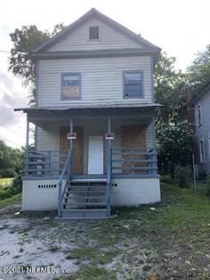 Residential Property for sale in 309 NIXON ST, Jacksonville, FL, 32204