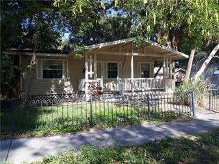 Single Family for rent in 801 11TH AVENUE S, St. Petersburg, FL, 33701