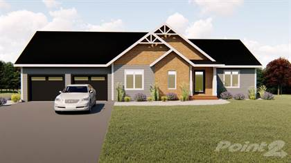 Residential Property for sale in 112 Millpond Lane, Cornwall, Prince Edward Island, C0A1H4