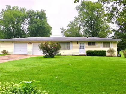 Residential for sale in 1328 Spring Drive, Herculaneum, MO, 63048