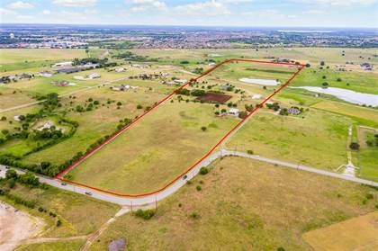 Lots And Land for sale in 8629 Wagley Robertson Road, Fort Worth, TX, 76179