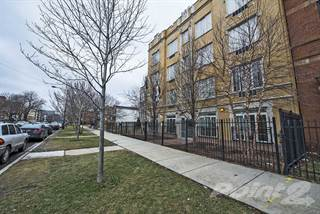 Apartment for rent in 4114 W Washington Blvd - 1 Bedroom 1 Bath Apartment, Chicago, IL, 60624