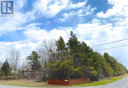 Vacant Land for sale in RODNEY LANE, Winchester, Ontario, K0C2K0
