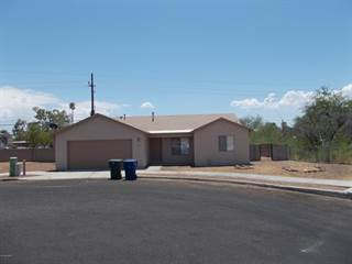 Single Family for rent in 7610 E Queen Palm Place, Tucson, AZ, 85730